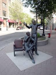 MTC statues
